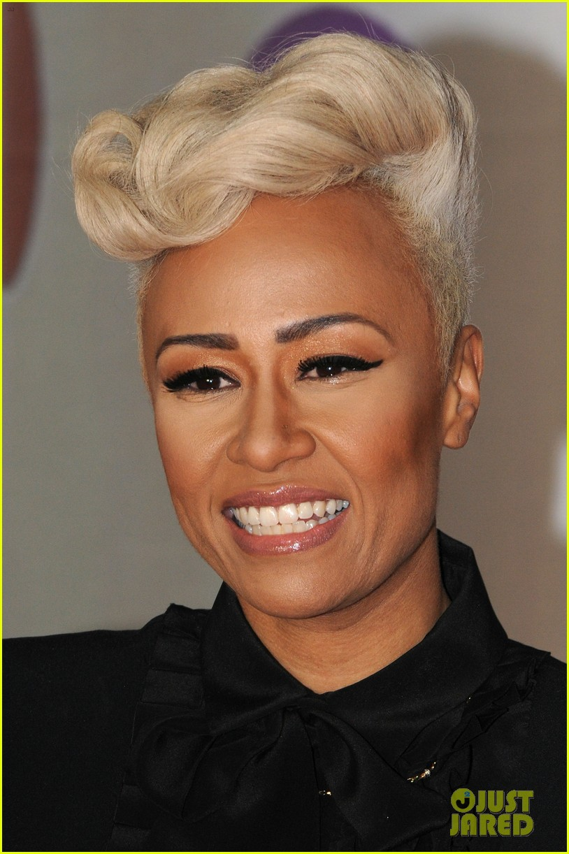 How To: Recreate Emeli Sande's Makeup From The Brit Awards