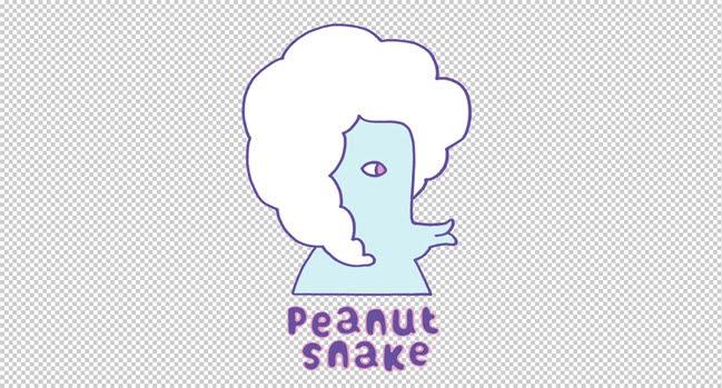 Peanut Snake