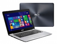 Asus P302LA Drivers Download windows 7/8.1/10 64 bit