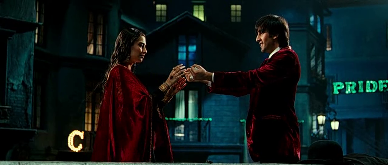 shawariya world Ten years after they made their debut in sanjay leela bhansali's saawariya,  industry kids ranbir kapoor and sonam kapoor are set to reunite.