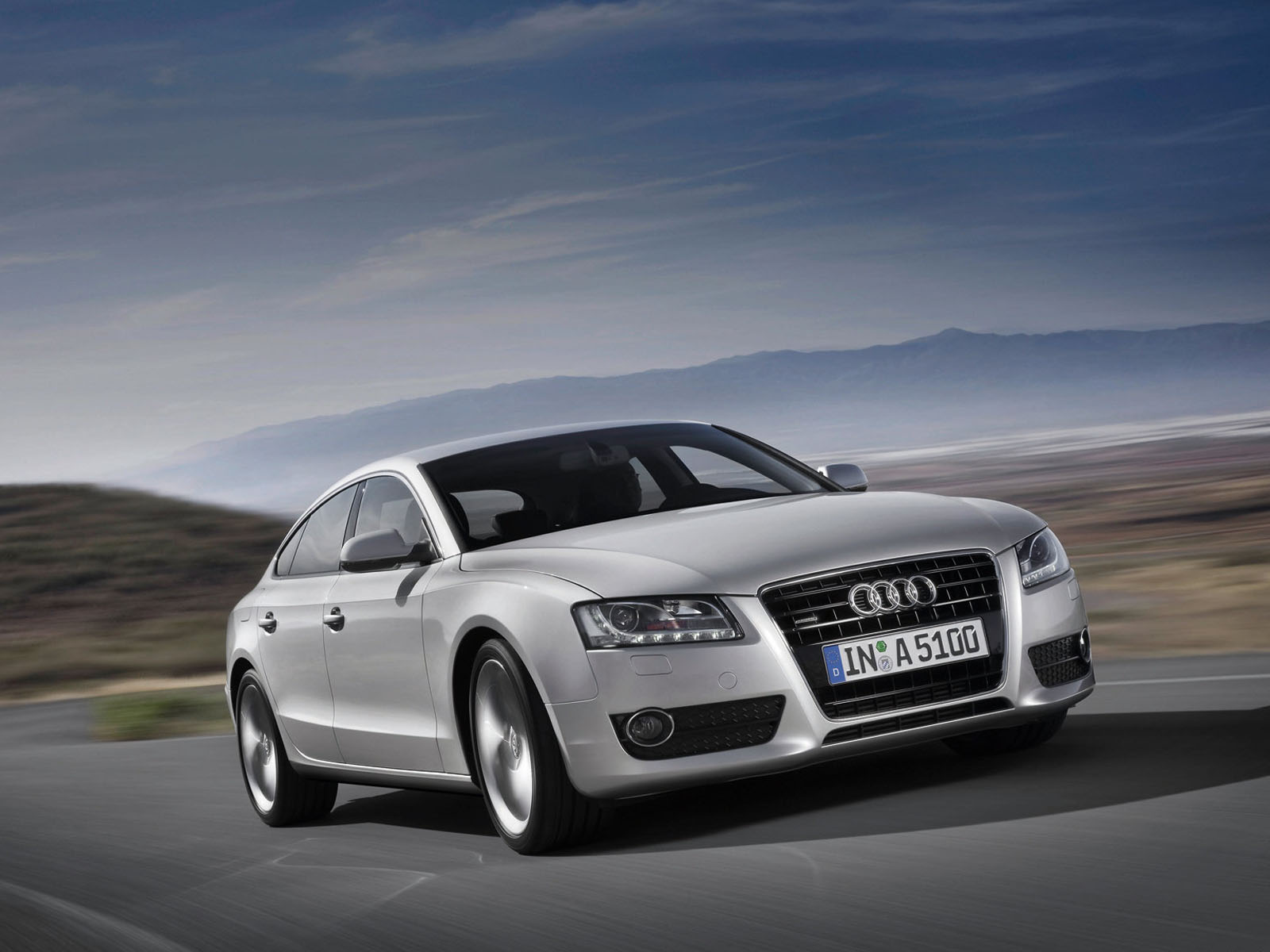 wallpapers audi a5 sportback car wallpapers. Black Bedroom Furniture Sets. Home Design Ideas