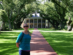 Oak Alley Plantation, LA