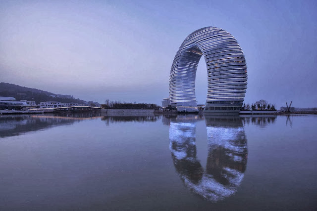 03-Sheraton-Huzhou-Hot-Spring-Resort-by-MAD-Architects
