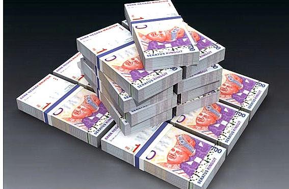 Nilai duit