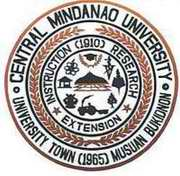 Central Mindanao University %Category Photo