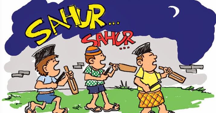 Image Result For Pantun Sahur