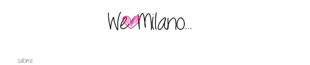 We all love Milano