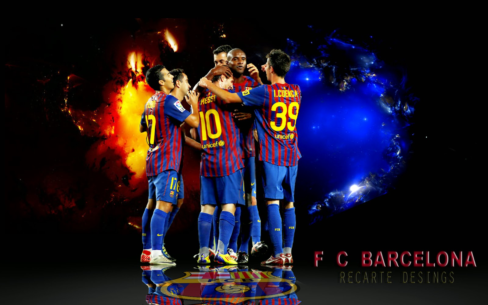 Barcelona football club wallpaper football wallpaper hd for The 8 boutique b b barcelona