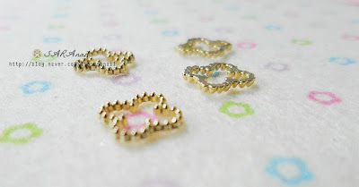 Deco Nail Art, Nail Deco, Nail Jewelry Parts