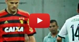 Sport-PE 2 x 1 Palmeiras: Veja os gols da partida