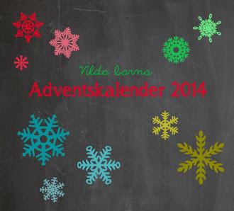 Företagen som var med i Adventskalendern 2014