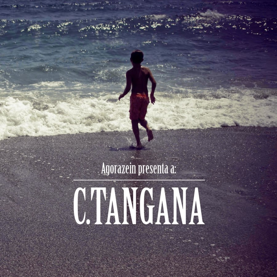 C. Tangana - Agorazein [2011]