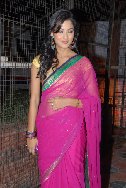 Vidisha Sharma Devaraya Audio Release photos