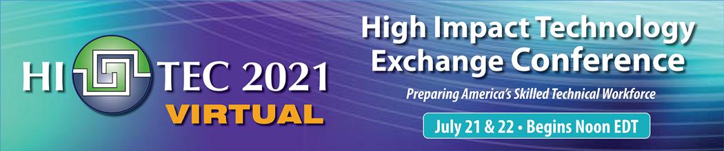 HI-TEC 2021 Conference