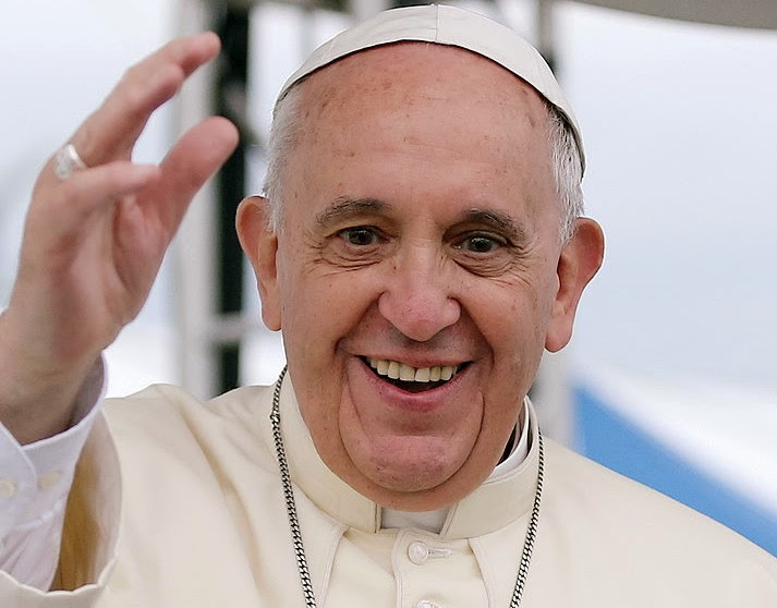 Francis: Another Evolutionist Pope