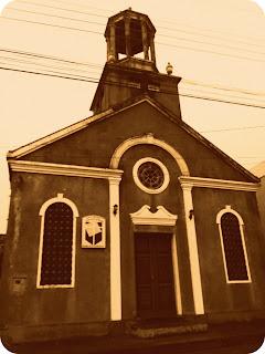 Igreja Anglicana de Rosário do Sul