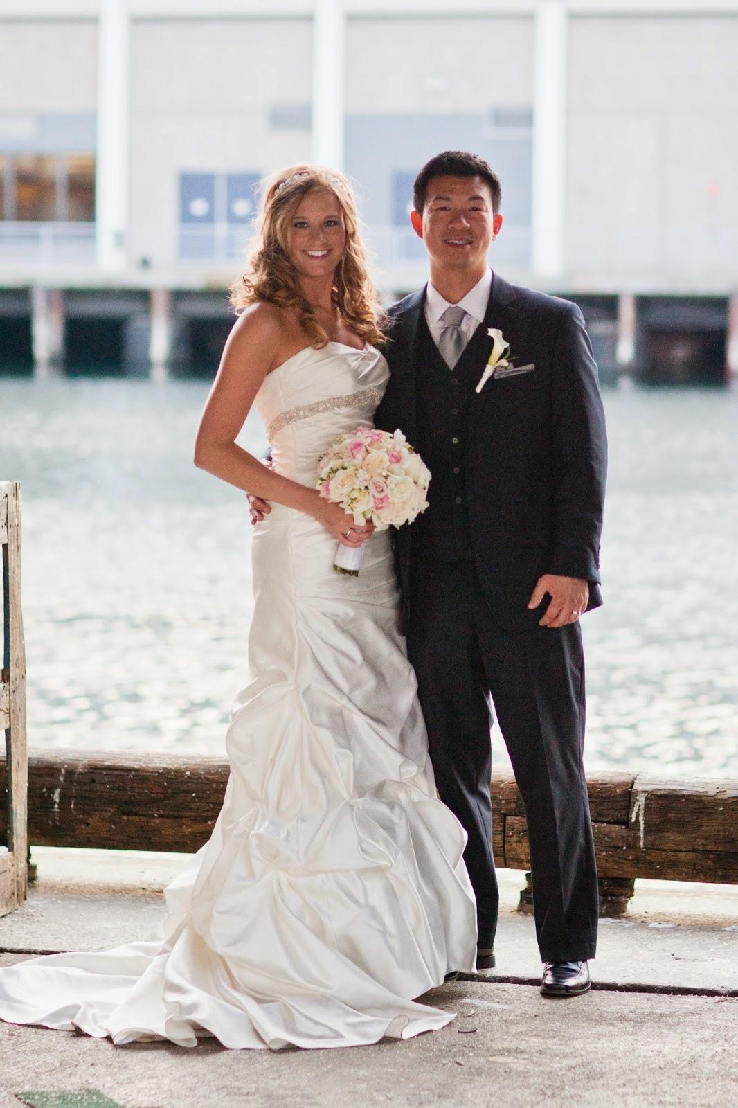 Nikol and jeff wedding