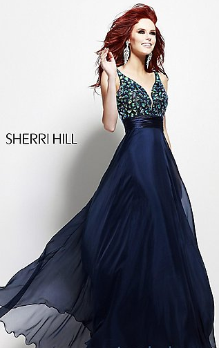 Prom Dress For Redheads