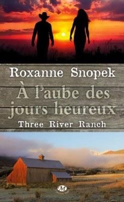 Série Three River Ranch