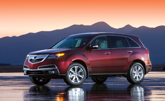 Acura mdx 2013 | Car Wallpaper