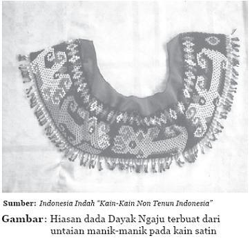 Di Indonesia batik dibuat di berbagai daerah, terutama diPulau Jawa ...