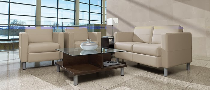 Global Citi Lounge Furniture Collection