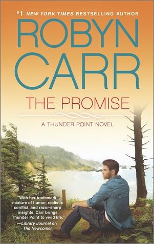 The Promise. R Carr
