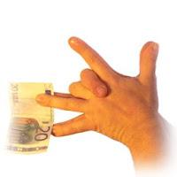 Mentalismo - los dedos magnéticos