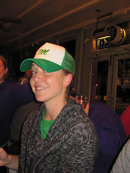Magic Green cap