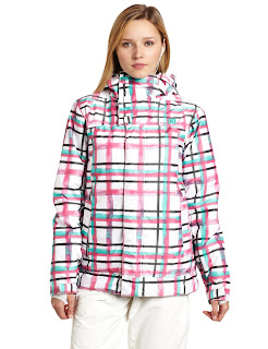 DC Women's Data 12 Jacket