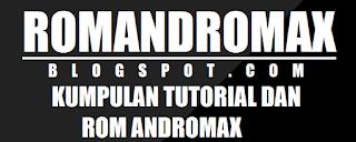 ROM Andromax   Kumpulan Tutorial Dan ROM Andromax