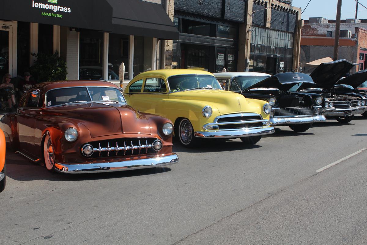 Invasion Car Show >> Rotten Apples Invasion Car Show