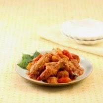 Resep Sederhana Sambal Goreng Ayam