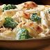 Cheesy Chicken and Broccoli Pasta Recipe