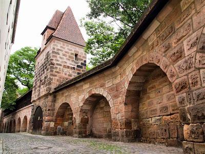 Muralla de Núremberg