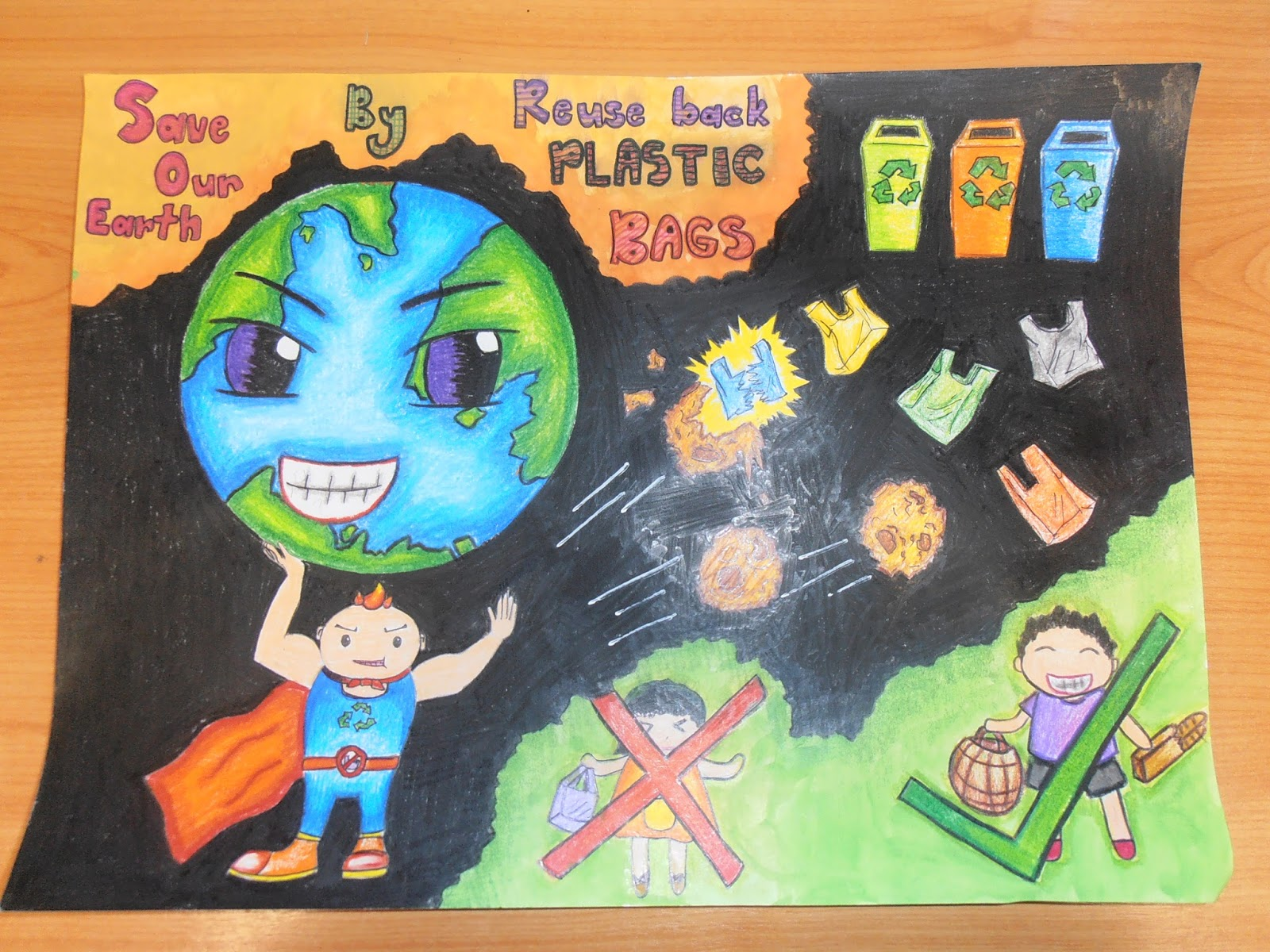 essay on say no to plastics  essay on say no to plastics