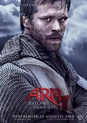 Arn - Riket vid vägens slut [2008] [BBRip] [Subtitulada]