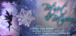 Terra Mysterium's Winter Gala Benefit