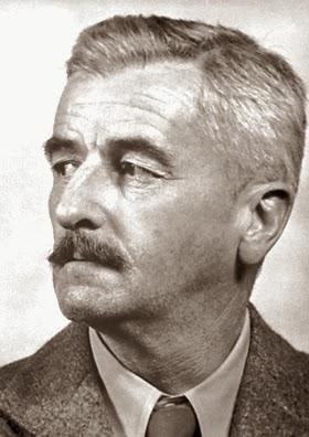 "William Faulkner,  Parini Jay ""Życie Williama Faulknera"", Okres ochronny na czarownice, Carmaniola"