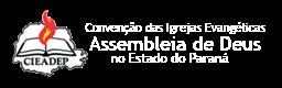 CIEADEP - Convenção das Assembleia de Deus no Estado do Paraná