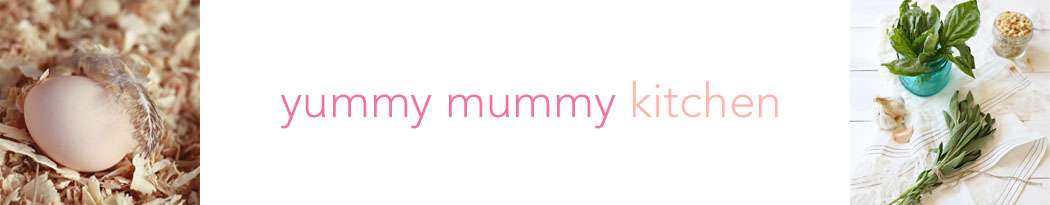 Yummy Mummy Kitchen | A Vibrant Vegetarian Blog