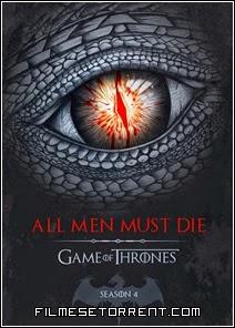 Game of Thrones 4 Temporada Torrent Dual Audio