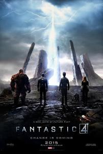 Fantastic Four – Cei 4 Fantastici 2015 Online Gratis Subtitrat