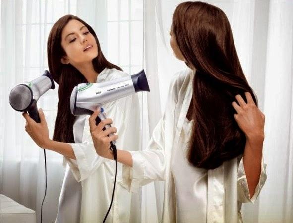 tips agar rambut Anda cepat panjang