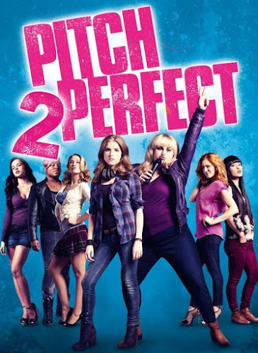 Pitch Perfect 2 (BRRip 1080p Ingles Subtitulada) (2015)