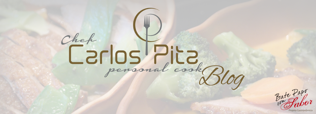 Blog do Chef Carlos Pita