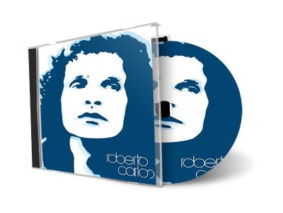 Roberto Carlos – Discografia Completa  (1959 a 2010)
