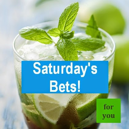 saturrdays-bets