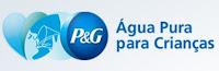 P&G Sachet Água Limpa Walmart