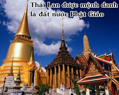 Lưu ý những trải nghiệm miễn phí khi du lịch Thái Lan